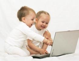 Комп'ютерні ігри в дитячому віці: користь чи шкода?