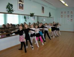 Танцювальні школи ужгорода