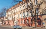 Ужгородський економічний ліцей, НВК  (колишня ЗОШ №9)