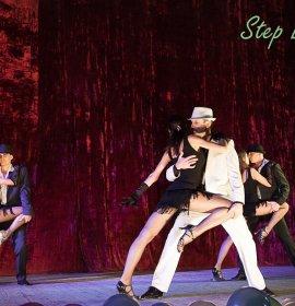 Школа бального танцю Step by step