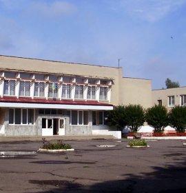 Ужгородська ЗОШ І-ІІІ ступенів №12