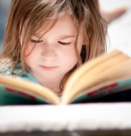 Як обрати дитячу книжку: рекомендації експертів
