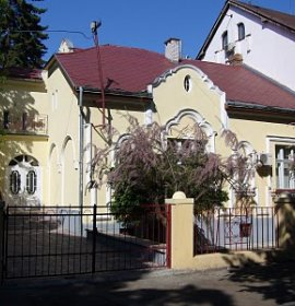 Відділ реєстрації актів цивільного стану по м.Ужгород (ЗАГС, РАГС)
