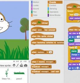 7 ігор та додатків для навчання дітей програмуванню