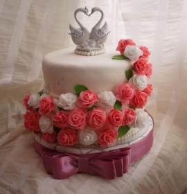 Весільний