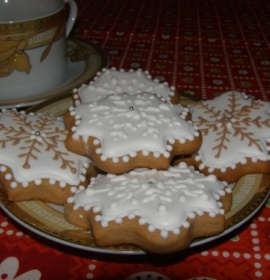 Мої пряники )))