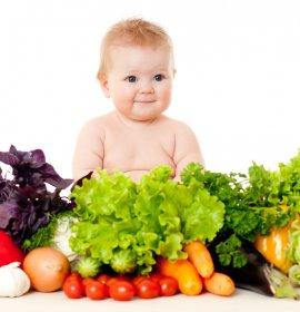 Які вітаміни потрібні дітям?