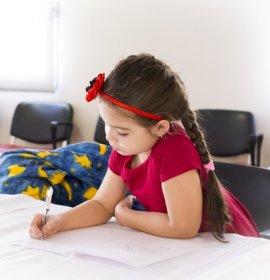 Якщо дитина погано пише: шляхи подолання проблеми.