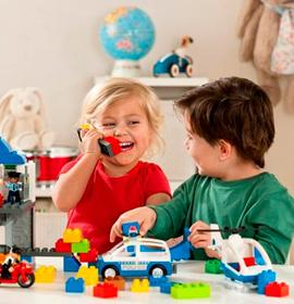 Lego — конструктор для будь-якого віку