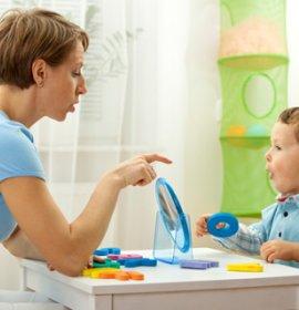 Вчимо дитину вимовляти звук Р