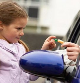 Фатальні помилки дітей, які допомагають зловмисникам їх викрадати