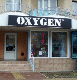 Oxygen Kids