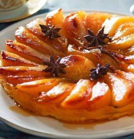 Як приготувати тарт Татен в мультиварці: справжнє яблучне «диво»