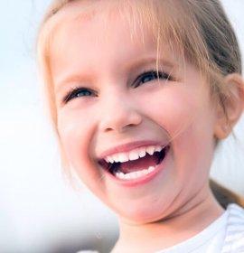 Лікування молочних зубів в Київській області