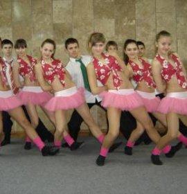 Вікторія, спортивно-хореографічна студія