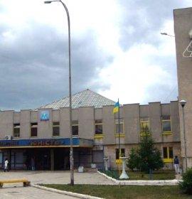 Обласна дитячо-юнацька спортивна школа (ОДЮСШ)