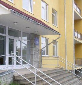 Центр реабілітації дітей з органічними ураженнями нервової системи «Росинка», Закарпатська обласна дитяча лікарня