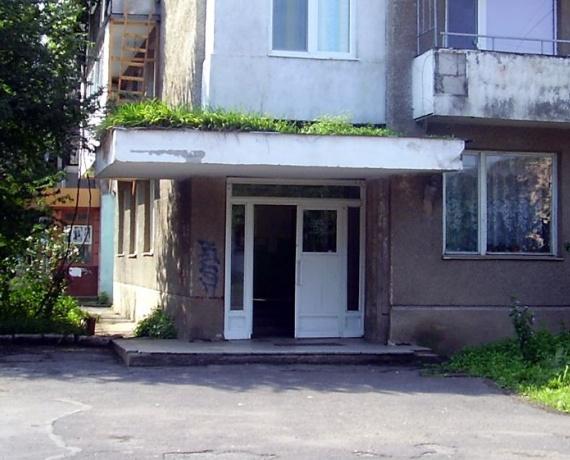 """Ужгородська міська дитяча поліклініка, відділення №2 (філіал """"Кірова"""")"""