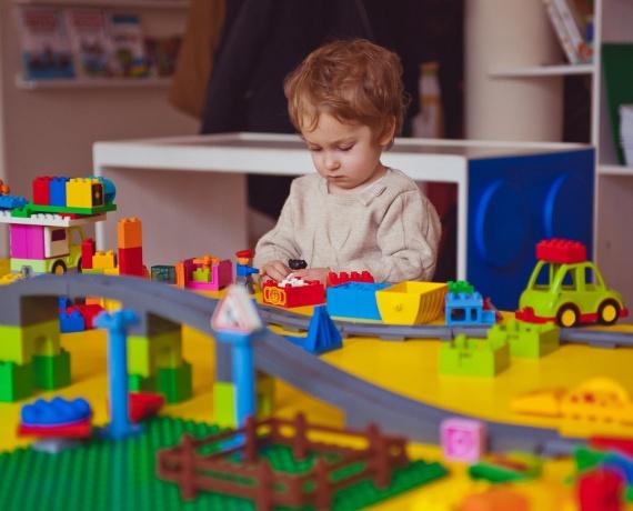 Lego Duplo Ужгород