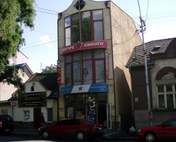 Дитячі кімнати, салон Ужгород