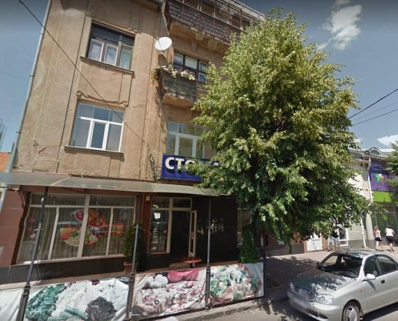 Дентал Студіо Ужгород