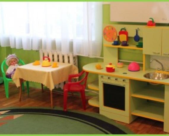 Дитячий садочок №42 Ужгород