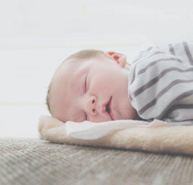 здоровий дитячий сон-запорука здоровя