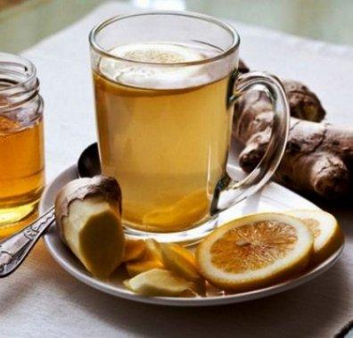 чай-народний метод при простуді