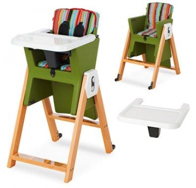 стілець-трансформер для дитини