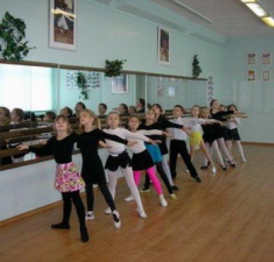 Танцювальні школи Ужгорода 0752d2b420b9f