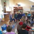 """Заняття з дітьми, дитячий розвиваючий центр """"Зростайко"""", Ужгород"""