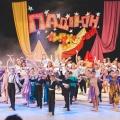 Падіюн, Ужгород, сцена, шоу