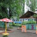 Майданчик Дитячий садочок №40 Ужгород