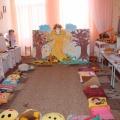 Група Дитячий садочок №40 Ужгород
