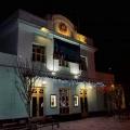 Ляльковий театр вночі