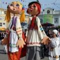 ляльковий театр Інтерльялька
