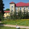 Берізка, санаторний дитячий будинок