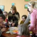Дорога життя, медико-соціальний реабілітаційний центр Ужгород