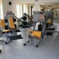 Тренажерний зал Карпати