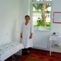 Малятко, дитячий санаторій