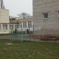 Первоцвіт, НВК Ужгород