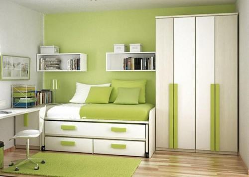 Ідеї для дизайну кімнати підлітка